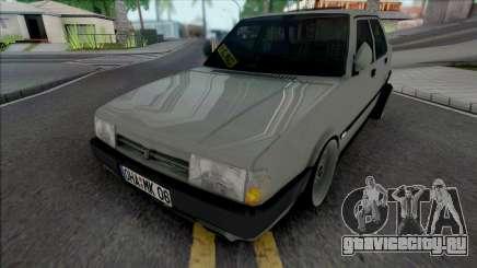 Tofas Dogan SLX 1996 для GTA San Andreas