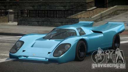 Pfister 711 L1 для GTA 4