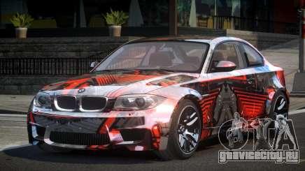 BMW 1M E82 GT L4 для GTA 4