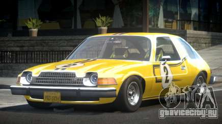AMC Pacer 70S L9 для GTA 4