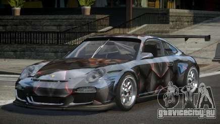 Porsche 911 GT3 SP-R L10 для GTA 4