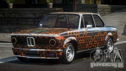 BMW 2002 70S L5 для GTA 4