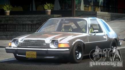 AMC Pacer 70S для GTA 4