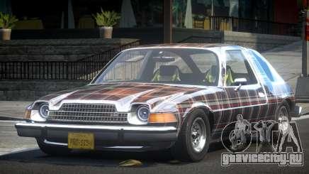 AMC Pacer 70S L2 для GTA 4