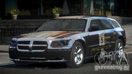 Dodge Magnum BS G-Style L1 для GTA 4