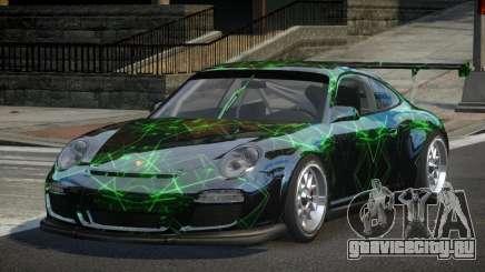 Porsche 911 GT3 SP-R L2 для GTA 4