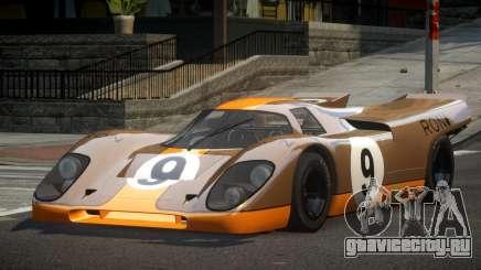 Pfister 711 L5 для GTA 4