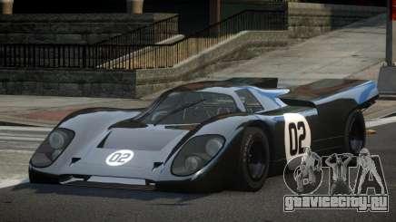 Pfister 711 L3 для GTA 4