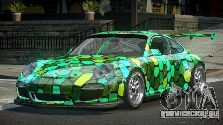 Porsche 911 GT3 SP-R L8 для GTA 4
