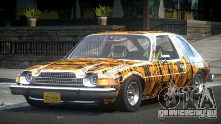 AMC Pacer 70S L4 для GTA 4