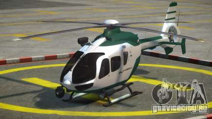 Eurocopter EC135 для GTA 4