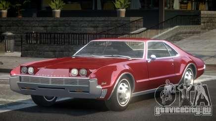 Oldsmobile Toronado 60S для GTA 4