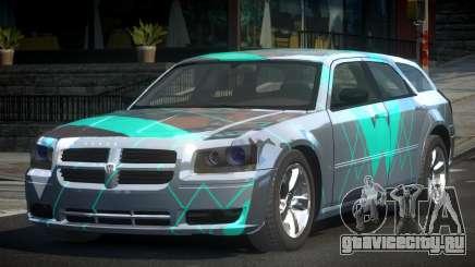 Dodge Magnum BS G-Style L7 для GTA 4