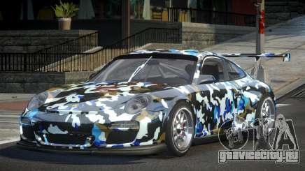 Porsche 911 GT3 SP-R L5 для GTA 4