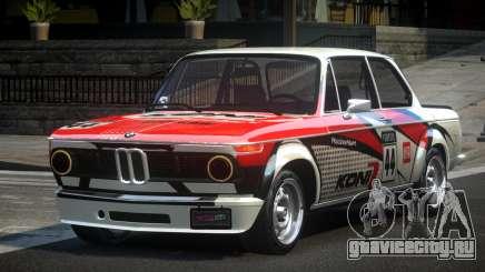 BMW 2002 70S L10 для GTA 4
