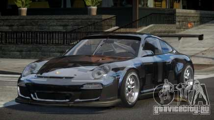 Porsche 911 GT3 SP-R L6 для GTA 4