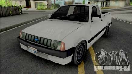 Chevrolet Chevy 500 DL для GTA San Andreas