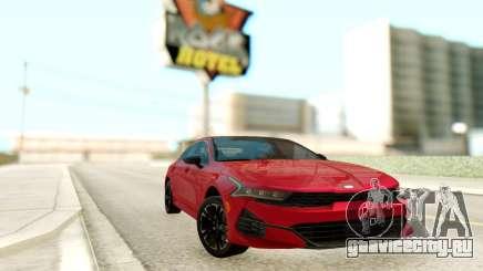Kia K5 GT-Line 2020 для GTA San Andreas