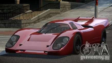 Pfister 711 для GTA 4
