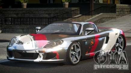Porsche Carrera GT BS-R L3 для GTA 4
