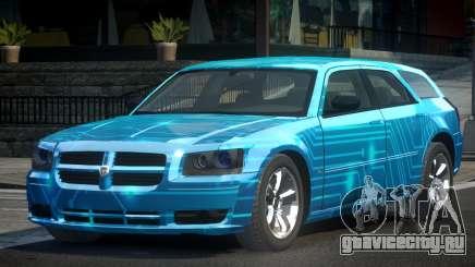 Dodge Magnum BS G-Style L2 для GTA 4