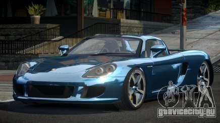Porsche Carrera GT BS-R для GTA 4