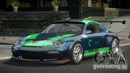 Porsche 911 GT3 SP-R L9 для GTA 4