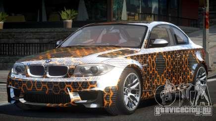 BMW 1M E82 GT L10 для GTA 4