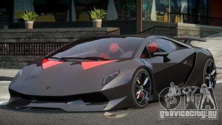 Lamborghini Sesto Elemento GT для GTA 4