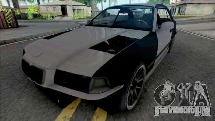 BMW 3-er E36 Missile для GTA San Andreas