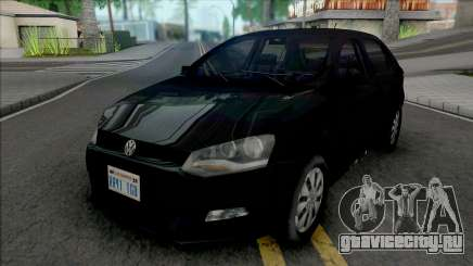 Volkswagen Gol G6 VehFuncs для GTA San Andreas