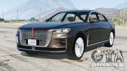 Hongqi H9 2020 для GTA 5
