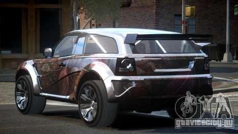 Land Rover Bowler U-Style L2 для GTA 4