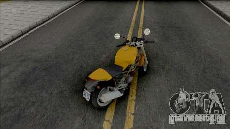 Ducati Monster 900 1993 для GTA San Andreas
