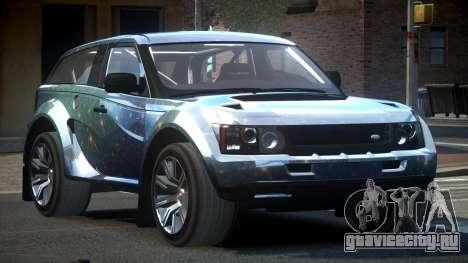 Land Rover Bowler U-Style L4 для GTA 4
