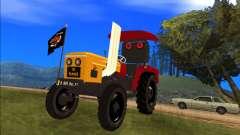 5911 Tractor Updated 2.2