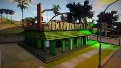 LS TEN GREEN BOTTLES для GTA San Andreas