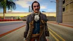 Charles Lee для GTA San Andreas