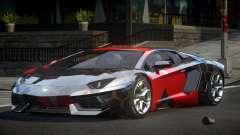 Lamborghini Aventador BS-S L5 для GTA 4