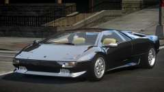 Lamborghini Diablo 90S