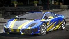 Lamborghini Gallardo Qz7 L2 для GTA 4