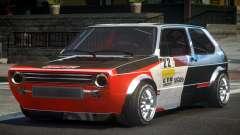 Volkswagen Golf PSI-R L10