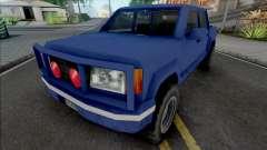 Cartel Cruiser GTA LCS
