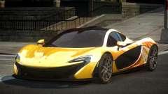 McLaren P1 PSI Racing L7 для GTA 4
