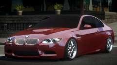 BMW M3 E92 SP V1.1