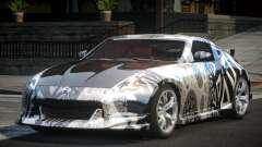 Nissan 370Z SP Racing L6 для GTA 4