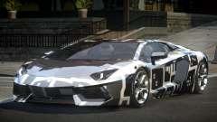 Lamborghini Aventador BS-S L2 для GTA 4