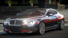 Bentley Continental GS-R L5 для GTA 4