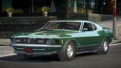 Ford Mustang 70S для GTA 4