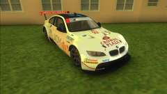 BMW M3 GT2 (good car) для GTA Vice City